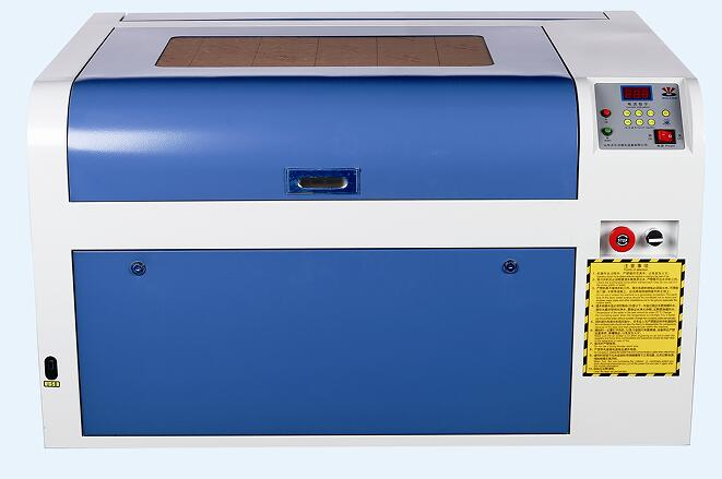 WER6040 LASER ENGRAVING MACHINE